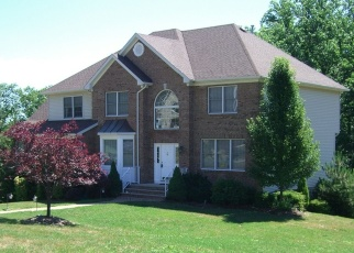 Pre Foreclosure in Denville 07834 PARKS RD - Property ID: 1142507900