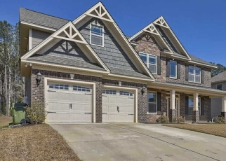 Pre Foreclosure in Blythewood 29016 BOWHUNTER DR - Property ID: 1142534156