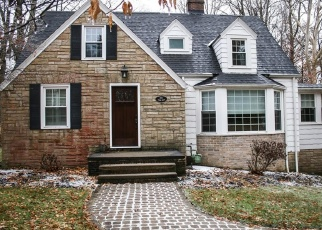 Pre Foreclosure in Chagrin Falls 44023 SUMMIT DR - Property ID: 1142551239