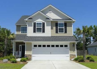 Pre Foreclosure in Summerville 29483 BERWICK DR - Property ID: 1142575332