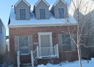 Pre Foreclosure in Geneva 60134 DOOLEY DR - Property ID: 1142798708