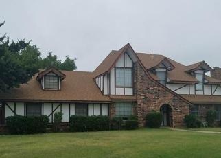 Pre Foreclosure in Altus 73521 QUEENS CT - Property ID: 1142822801