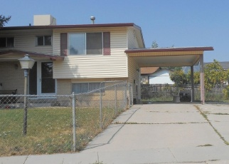 Pre Foreclosure in Salt Lake City 84128 W 3880 S - Property ID: 1142892874