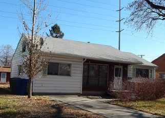 Pre Foreclosure in Salt Lake City 84116 N 1400 W - Property ID: 1142893297