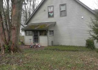 Pre Foreclosure in Bloomington 47404 N JACKSON ST - Property ID: 1142918263
