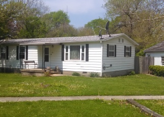 Pre Foreclosure in Newman 61942 S JEFFERSON ST - Property ID: 1142943230