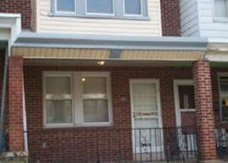 Pre Foreclosure in Philadelphia 19120 N PHILIP ST - Property ID: 1142969512