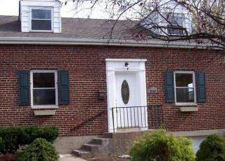 Pre Foreclosure in Cincinnati 45237 ELBROOK AVE - Property ID: 1143171415
