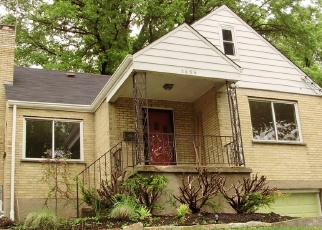 Pre Foreclosure in Cincinnati 45237 CANTERBURY AVE - Property ID: 1143179746