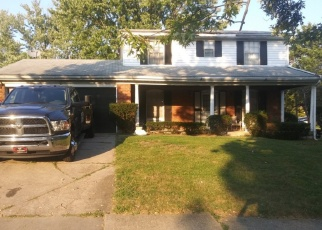 Pre Foreclosure in Cincinnati 45240 SMILEY AVE - Property ID: 1143237103