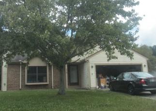 Pre Foreclosure in Fairborn 45324 HUNTERS RIDGE DR - Property ID: 1143276983