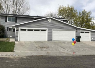Pre Foreclosure in Elko 89801 SAWYER WAY - Property ID: 1143310249