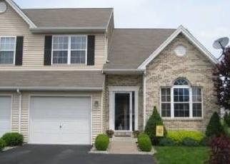 Pre Foreclosure in Coplay 18037 JUNIPER DR - Property ID: 1143335659