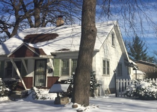 Pre Foreclosure in Milwaukee 53218 W MEDFORD AVE - Property ID: 1143375520