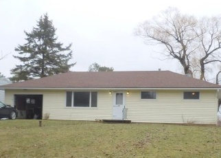 Pre Foreclosure in Syracuse 13214 TERRACEVIEW RD - Property ID: 1143390404