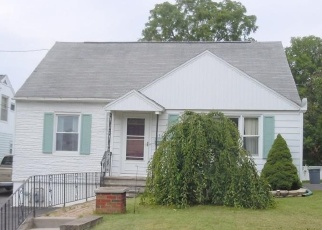 Pre Foreclosure in Syracuse 13206 CLOVER RIDGE DR - Property ID: 1143398735