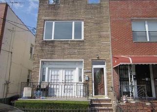 Pre Foreclosure in Brooklyn 11223 E 3RD ST - Property ID: 1143407489