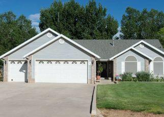 Pre Foreclosure in New Harmony 84757 S 3430 E - Property ID: 1143446915