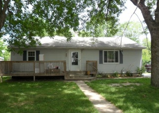 Pre Foreclosure in Crown Point 46307 MAPLE ST - Property ID: 1143521358