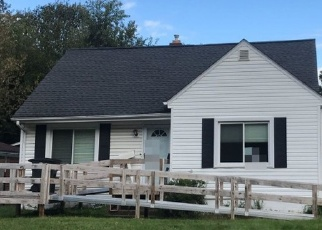 Pre Foreclosure in Akron 44320 FREDERICK BLVD - Property ID: 1143525746