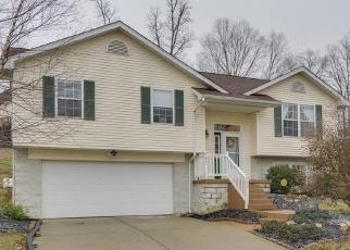 Pre Foreclosure in Ellettsville 47429 S DEER RUN - Property ID: 1143778448