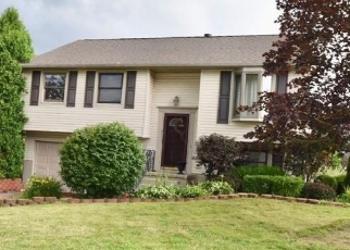 Pre Foreclosure in Youngstown 44515 TULANE AVE - Property ID: 1143889250