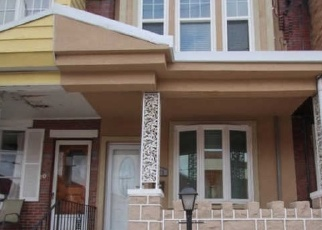 Pre Foreclosure in Philadelphia 19134 CEDAR ST - Property ID: 1143921673