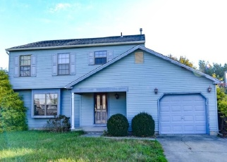 Pre Foreclosure in Sewell 08080 BORRELLY BLVD - Property ID: 1144003565