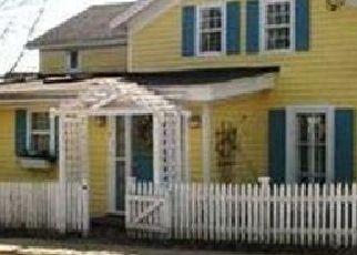 Pre Foreclosure in Cazenovia 13035 CORWIN ST - Property ID: 1144081531