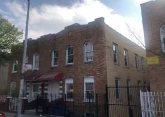 Pre Foreclosure in Bronx 10472 FTELEY AVE - Property ID: 1144124450
