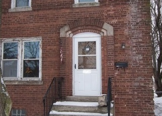 Pre Foreclosure in Cicero 60804 S 59TH AVE - Property ID: 1144219490