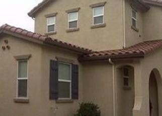 Pre Foreclosure in Lathrop 95330 LAUREL OAK LN - Property ID: 1144231760