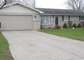 Pre Foreclosure in Elkhart 46516 RIVERCREST DR - Property ID: 1144246196
