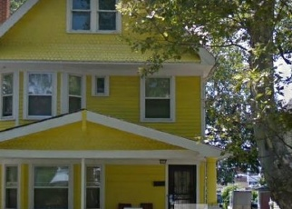 Pre Foreclosure in Cleveland 44112 WICKFORD RD - Property ID: 1144255852