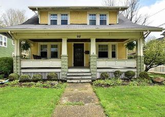 Pre Foreclosure in Chagrin Falls 44022 E WASHINGTON ST - Property ID: 1144295704