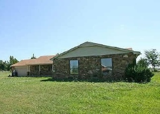 Pre Foreclosure in Collinsville 74021 E 117TH ST N - Property ID: 1144344308