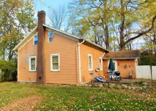 Pre Foreclosure in Pittsford 14534 PINNACLE RD - Property ID: 1144460375
