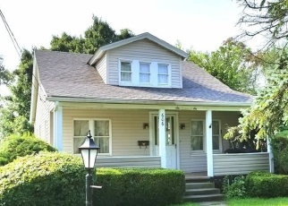 Pre Foreclosure in North Versailles 15137 3RD ST - Property ID: 1144586963