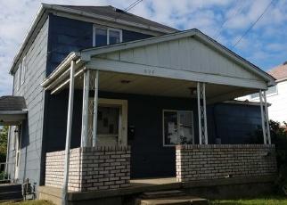 Pre Foreclosure in Clairton 15025 GRANDVIEW AVE - Property ID: 1144608410