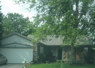 Pre Foreclosure in Galloway 43119 KERRYGLEN DR - Property ID: 1144692948