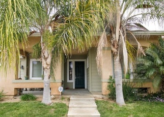 Pre Foreclosure in Reedley 93654 E EARLY AVE - Property ID: 1144703899