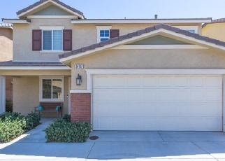 Pre Foreclosure in Lake Elsinore 92532 SHASTA DR - Property ID: 1144705644