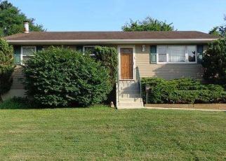 Pre Foreclosure in Woodbury 08096 WASHINGTON AVE - Property ID: 1144720531
