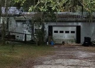 Pre Foreclosure in Lake City 32024 SW COUNTY ROAD 242 - Property ID: 1144791481