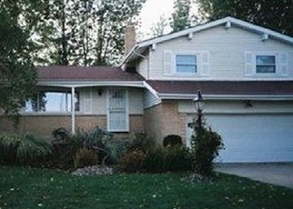Pre Foreclosure in Bedford 44146 SOMERVILLE DR - Property ID: 1144825198