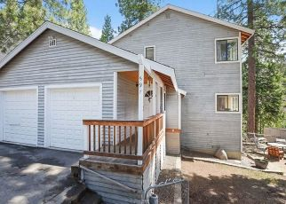Pre Foreclosure in Incline Village 89451 ROCKROSE CT - Property ID: 1145061721