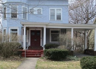 Pre Foreclosure in Syracuse 13207 CLAIRMONTE AVE - Property ID: 1145186540