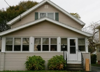 Pre Foreclosure in Syracuse 13206 WOODBINE AVE - Property ID: 1145288587