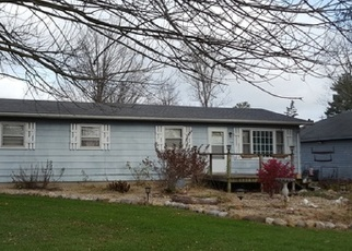 Pre Foreclosure in Homer 61849 W 1ST ST - Property ID: 1145458522