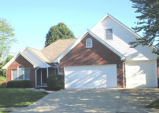 Pre Foreclosure in Plainfield 46168 CULVER LN - Property ID: 1145504506